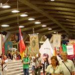 La parroquia de Herencia peregrina al santuario mariano de Lourdes 15