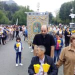 La parroquia de Herencia peregrina al santuario mariano de Lourdes 14