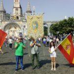 La parroquia de Herencia peregrina al santuario mariano de Lourdes 13