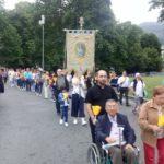 La parroquia de Herencia peregrina al santuario mariano de Lourdes 10