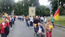 Peregrinación de la parroquia de Herencia a Lourdes8