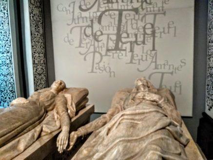 Viaje a Teruel de la Hermandad de San Jose de Herencia1 437x328 - La hermandad de San José realizó una visita cultural a Teruel