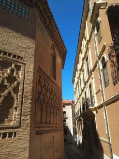 Viaje a Teruel de la Hermandad de San Jose de Herencia11 246x328 - La hermandad de San José realizó una visita cultural a Teruel