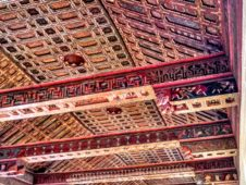 Viaje a Teruel de la Hermandad de San Jose de Herencia4 226x170 - La hermandad de San José realizó una visita cultural a Teruel
