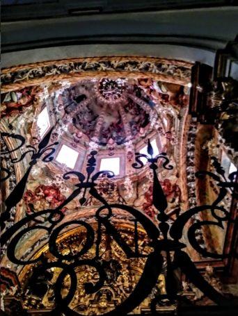 Viaje a Teruel de la Hermandad de San Jose de Herencia5 342x455 - La hermandad de San José realizó una visita cultural a Teruel