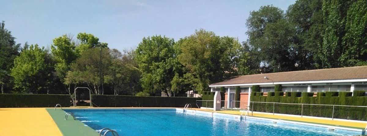 piscina municipal herencia 2019 - Cierre de la Piscina Municipal por tareas de mantenimiento