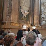 La parroquia de Herencia peregrina al santuario mariano de Lourdes 5