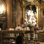 La parroquia de Herencia peregrina al santuario mariano de Lourdes 7