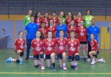 Los equipos del BM Herencia femenino senior y juvenil ya conoce sus rivales y calendario