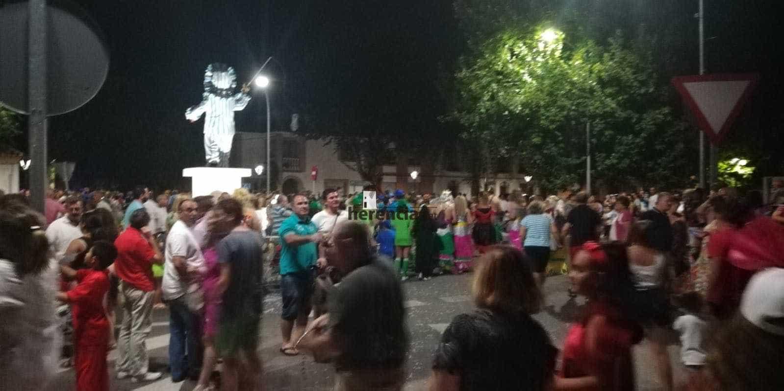 Carnaval de herencia 2019 galeria 1 - Galería de fotografías del Carnaval de Verano 2019