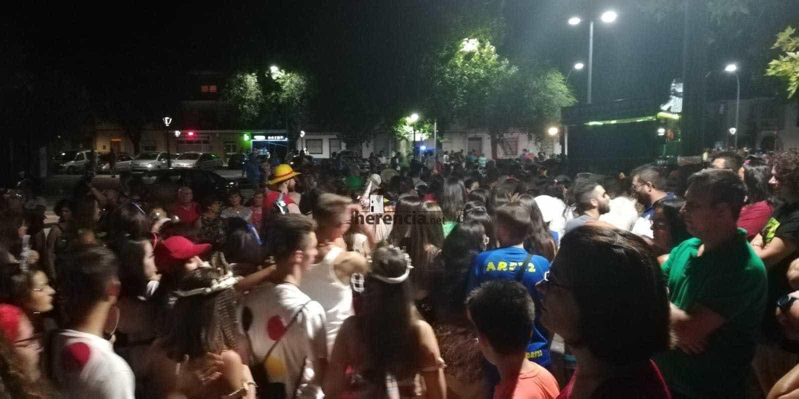Galería de fotografías del Carnaval de Verano 2019 157