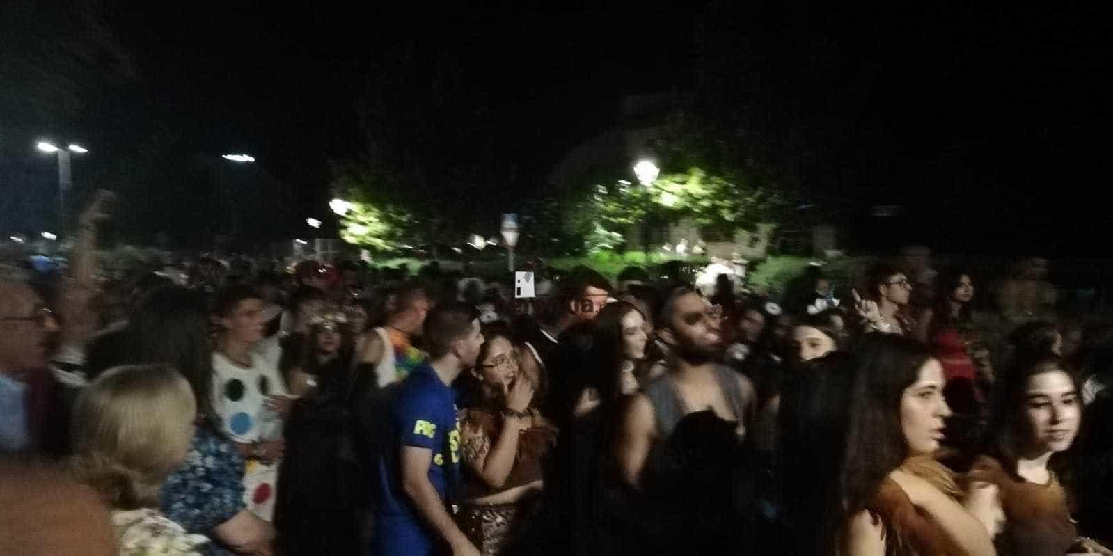 Galería de fotografías del Carnaval de Verano 2019 160