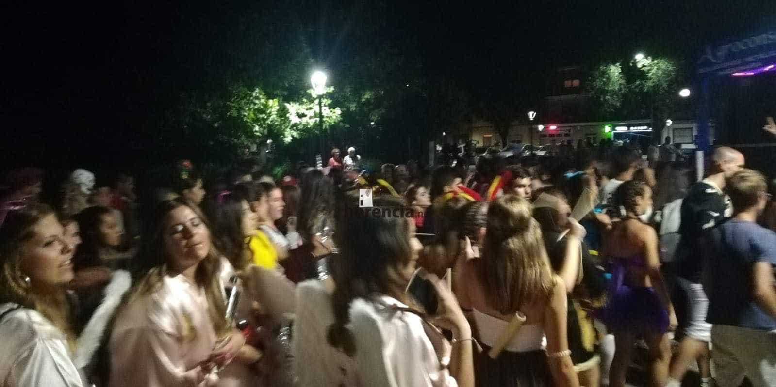 Galería de fotografías del Carnaval de Verano 2019 161