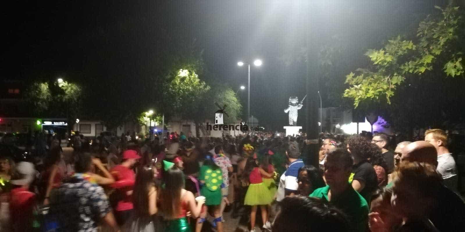 Carnaval de herencia 2019 galeria 2 - Galería de fotografías del Carnaval de Verano 2019