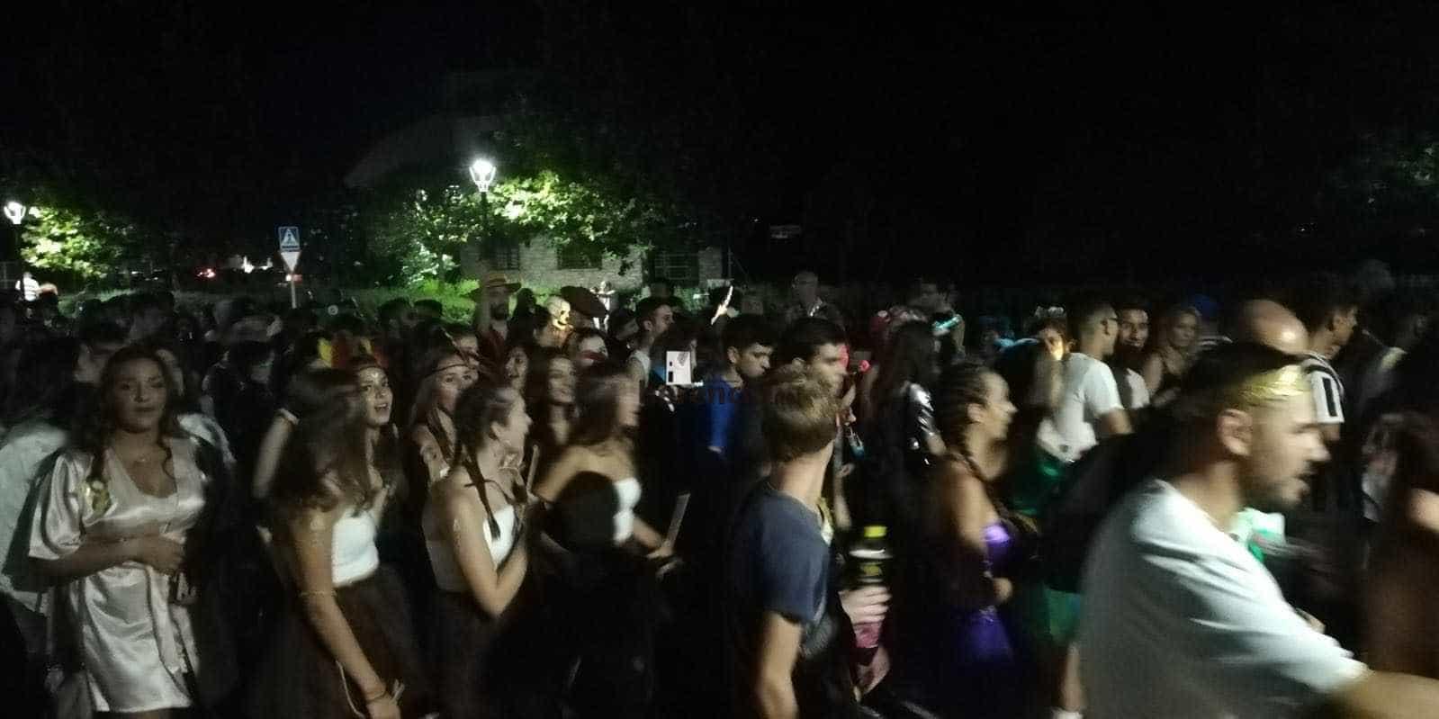 Carnaval de herencia 2019 galeria 20 - Galería de fotografías del Carnaval de Verano 2019