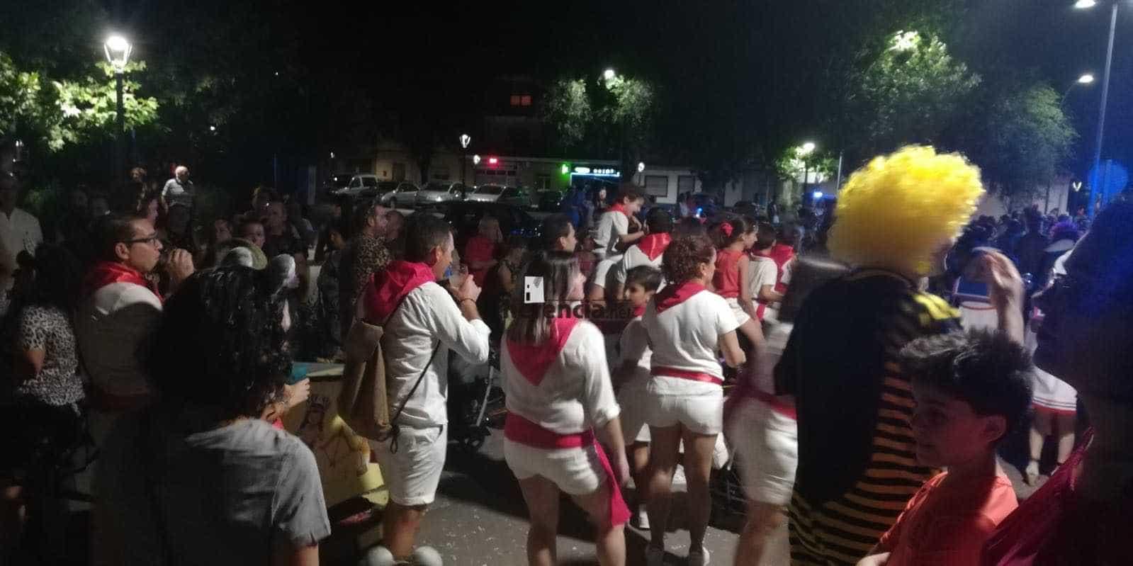 Carnaval de herencia 2019 galeria 27 - Galería de fotografías del Carnaval de Verano 2019