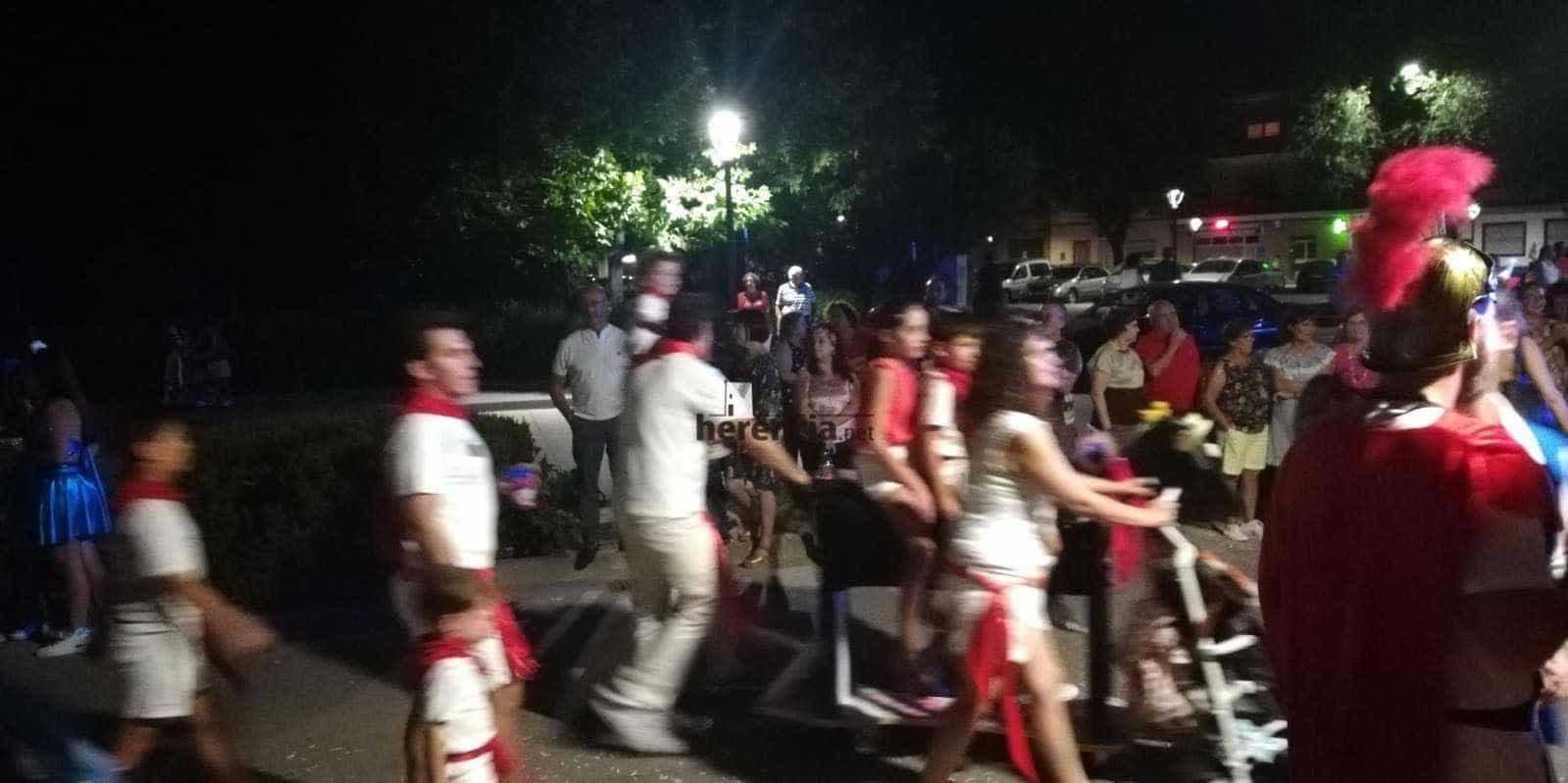 Carnaval de herencia 2019 galeria 28 - Galería de fotografías del Carnaval de Verano 2019