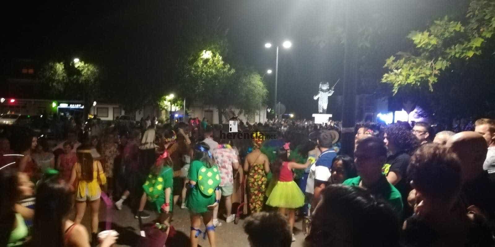 Galería de fotografías del Carnaval de Verano 2019 147