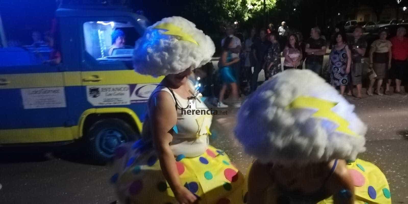 Carnaval de herencia 2019 galeria 33 - Galería de fotografías del Carnaval de Verano 2019