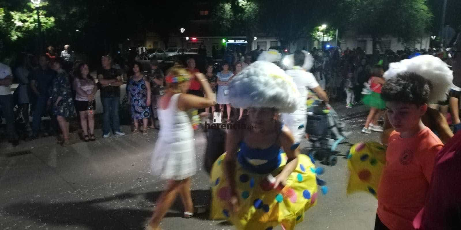 Carnaval de herencia 2019 galeria 34 - Galería de fotografías del Carnaval de Verano 2019