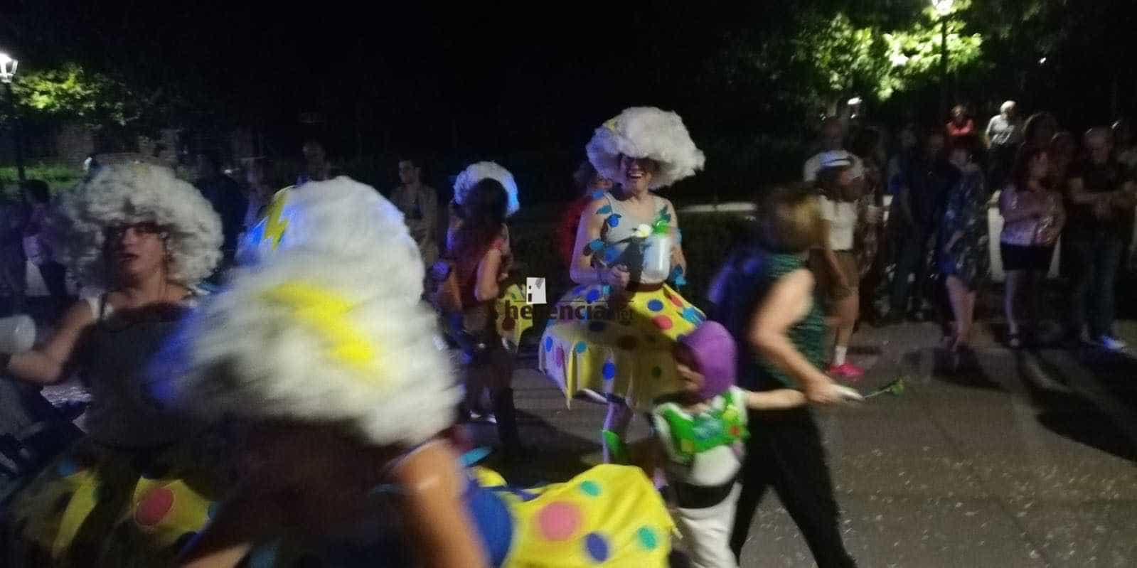 Carnaval de herencia 2019 galeria 35 - Galería de fotografías del Carnaval de Verano 2019