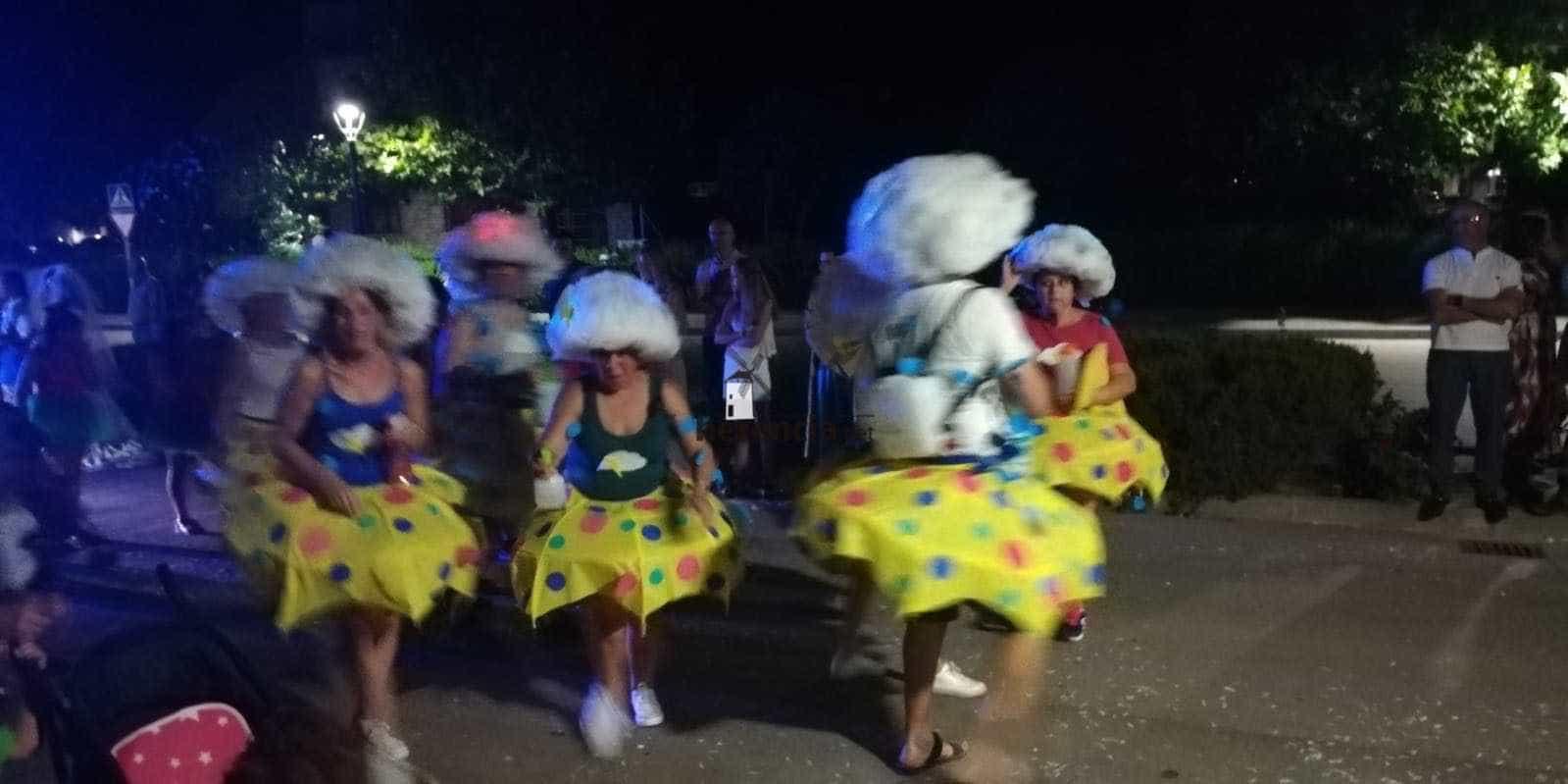 Galería de fotografías del Carnaval de Verano 2019 180