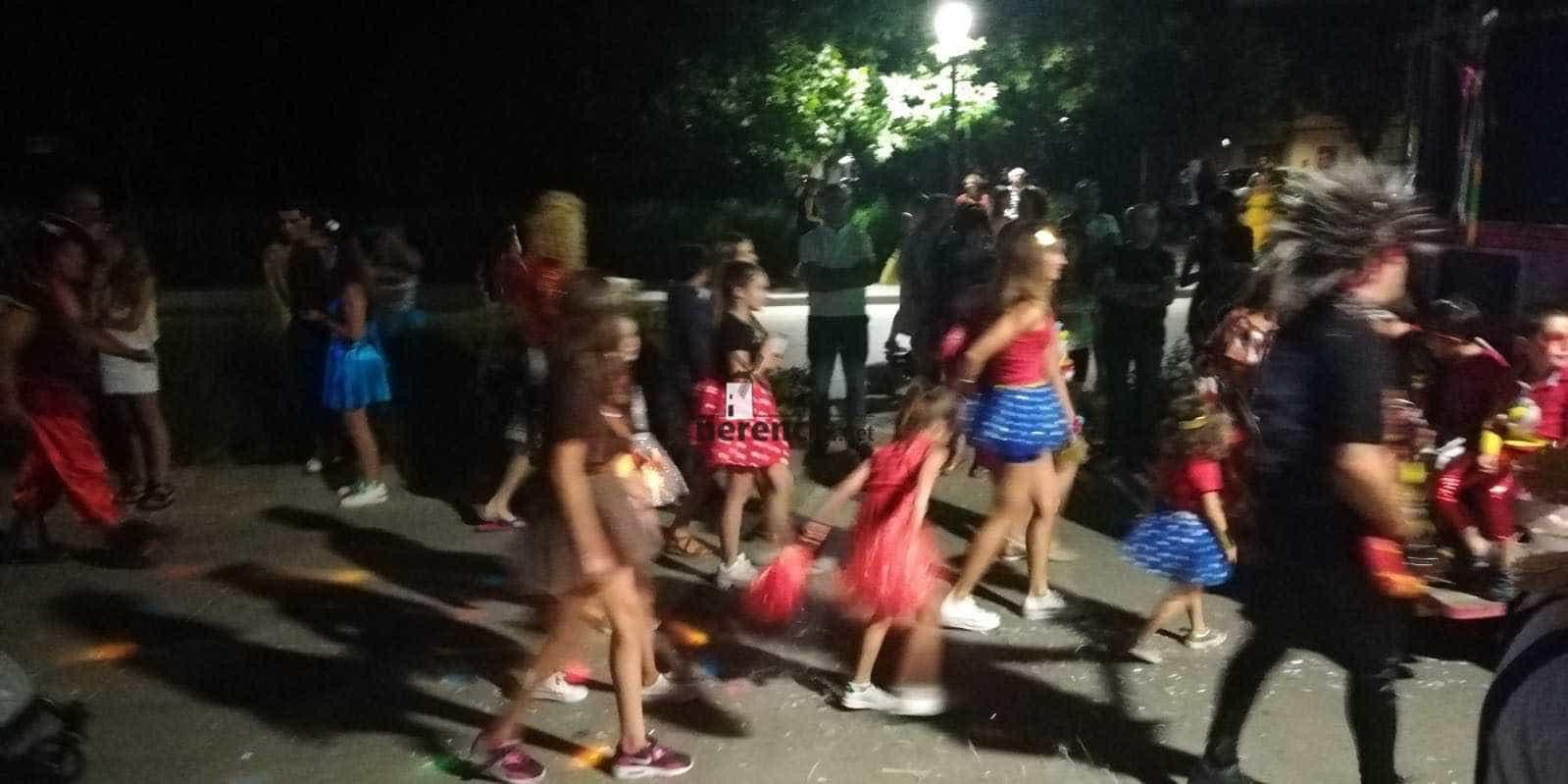Galería de fotografías del Carnaval de Verano 2019 182