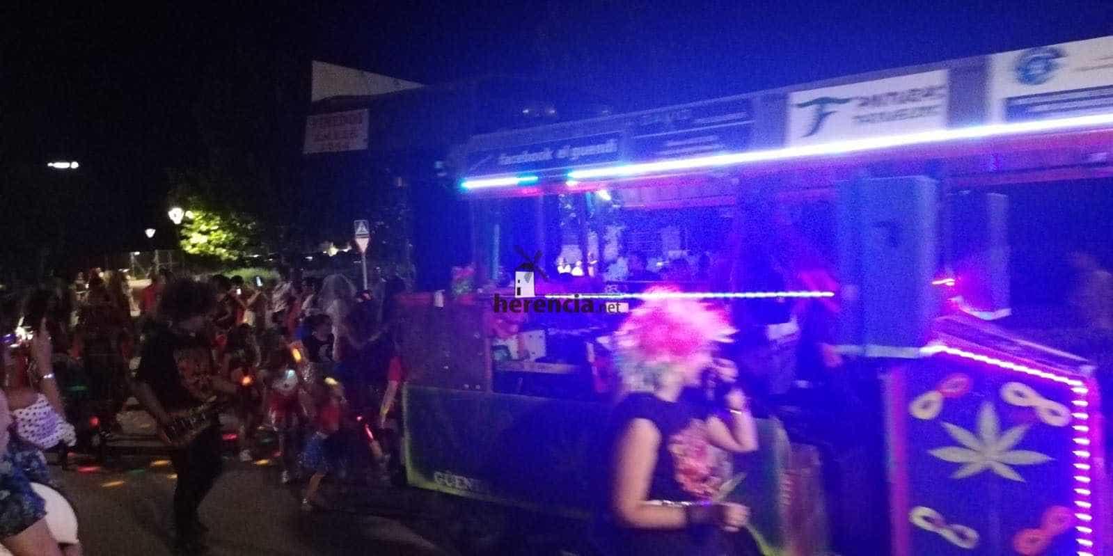 Galería de fotografías del Carnaval de Verano 2019 183