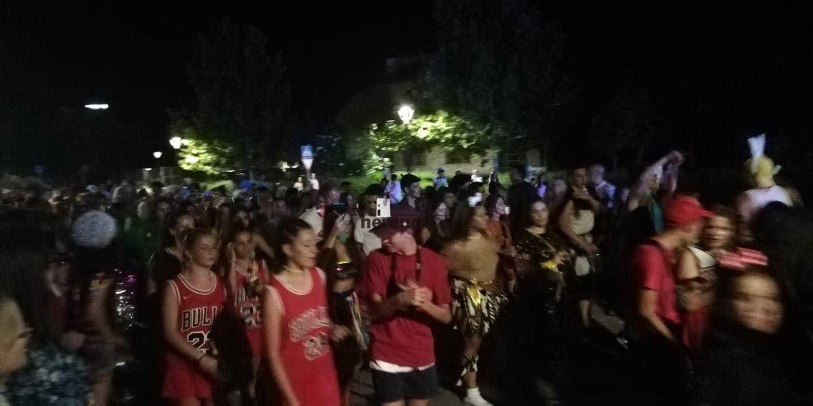 Galería de fotografías del Carnaval de Verano 2019 148