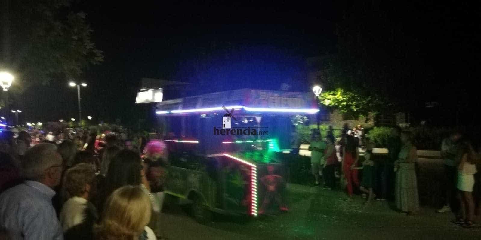 Carnaval de herencia 2019 galeria 40 - Galería de fotografías del Carnaval de Verano 2019