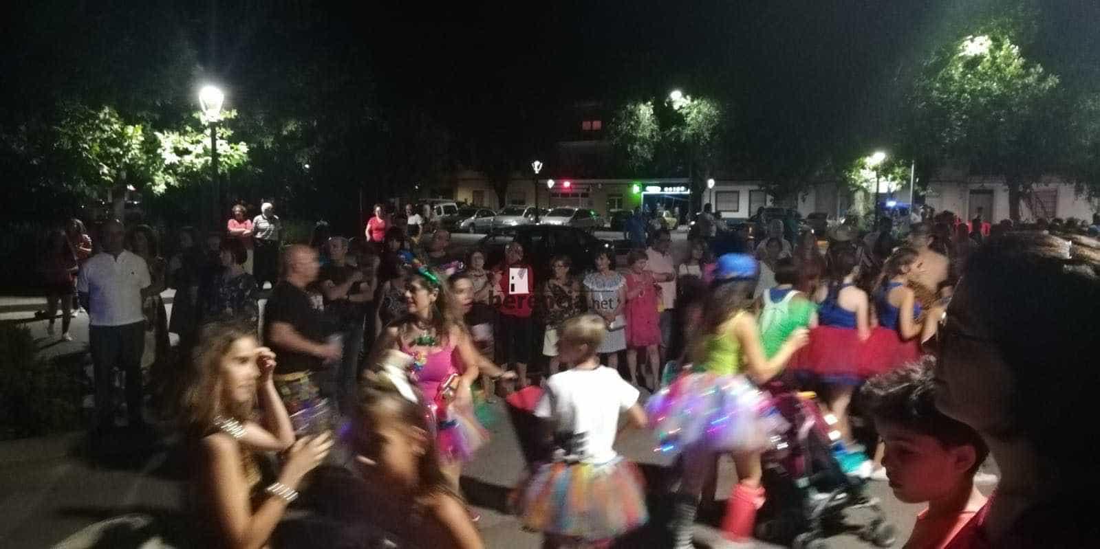 Galería de fotografías del Carnaval de Verano 2019 188