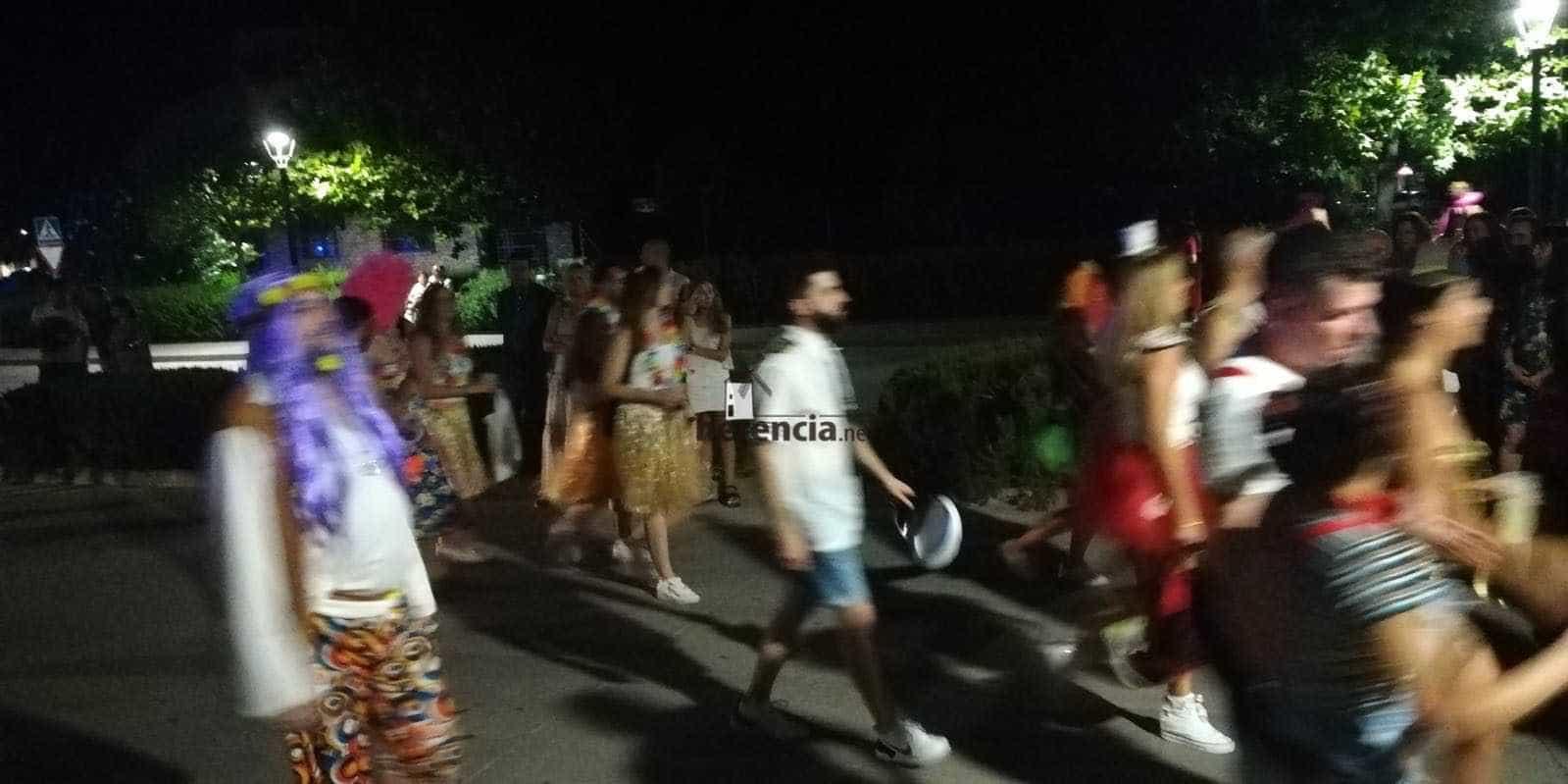 Galería de fotografías del Carnaval de Verano 2019 190