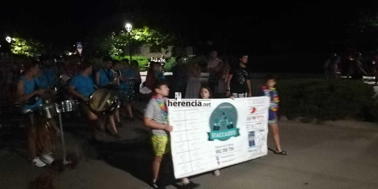 Carnaval de herencia 2019 galeria 48 - Galería de fotografías del Carnaval de Verano 2019