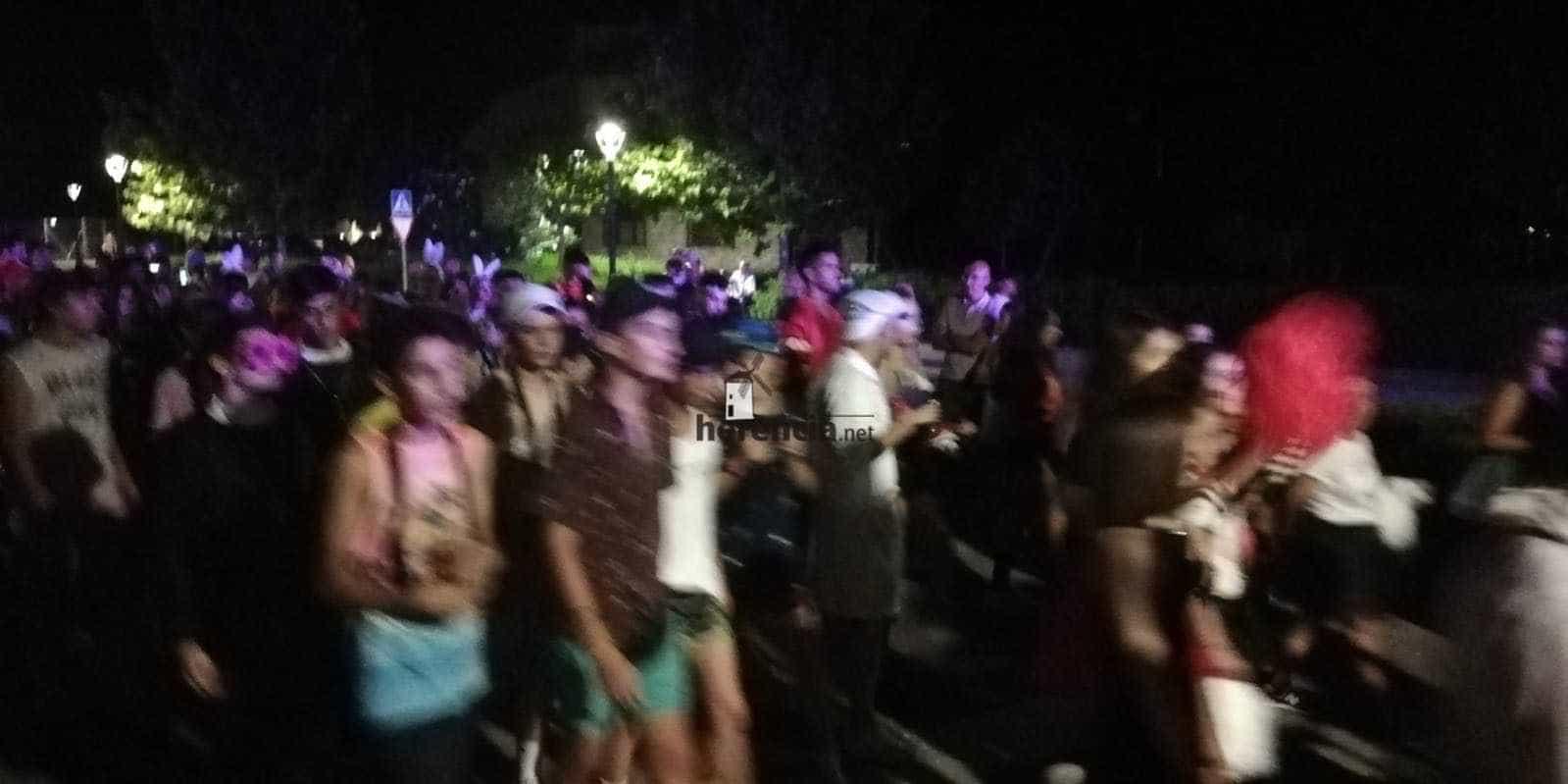 Carnaval de herencia 2019 galeria 5 - Galería de fotografías del Carnaval de Verano 2019