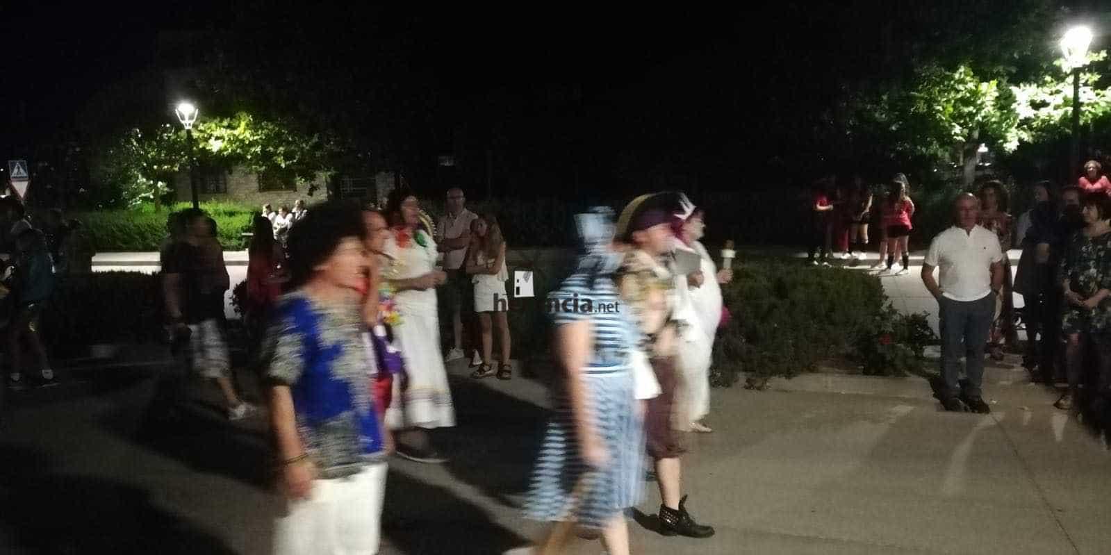 Carnaval de herencia 2019 galeria 51 - Galería de fotografías del Carnaval de Verano 2019