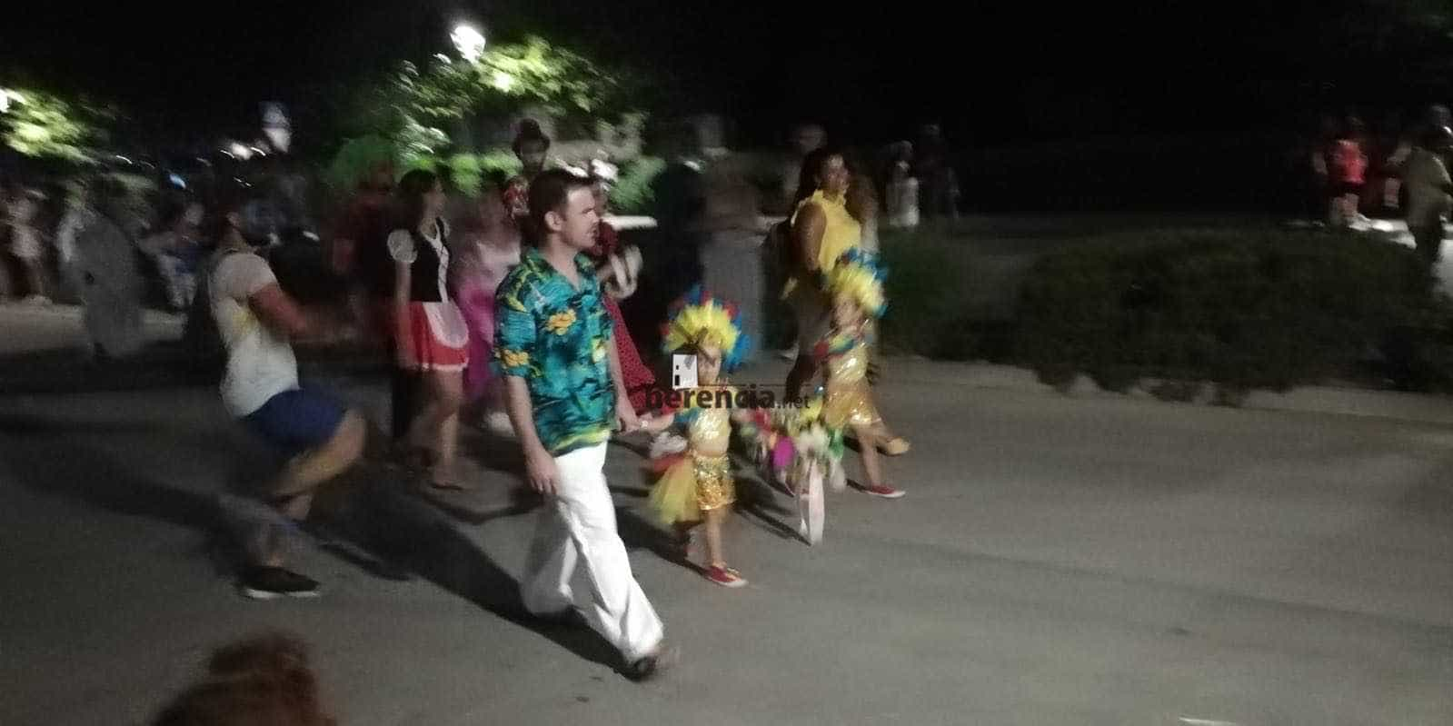 Galería de fotografías del Carnaval de Verano 2019 196