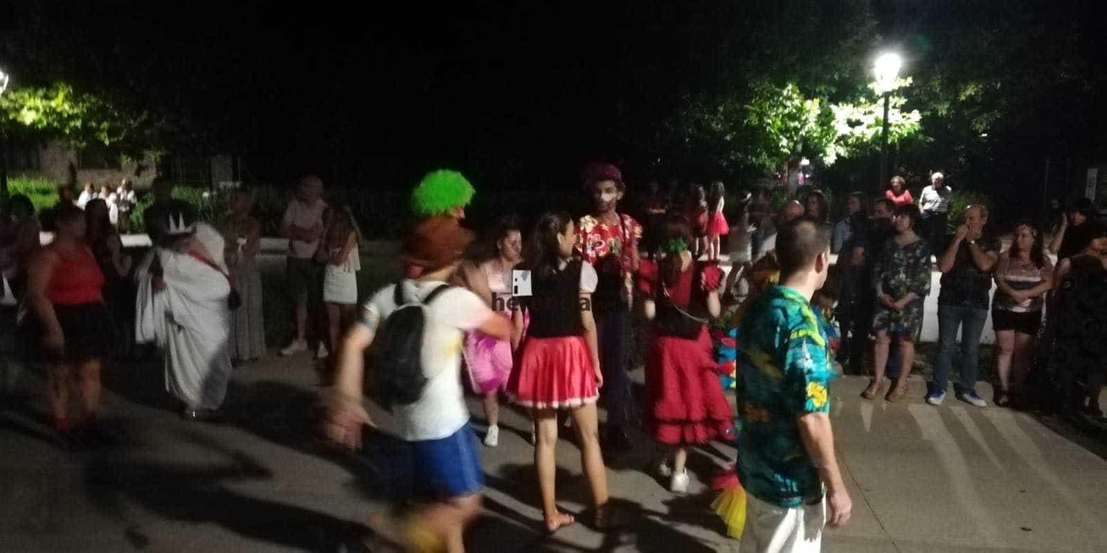 Carnaval de herencia 2019 galeria 53 - Galería de fotografías del Carnaval de Verano 2019