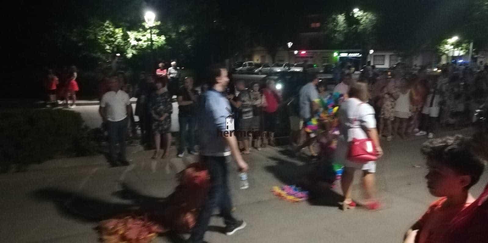 Galería de fotografías del Carnaval de Verano 2019 198