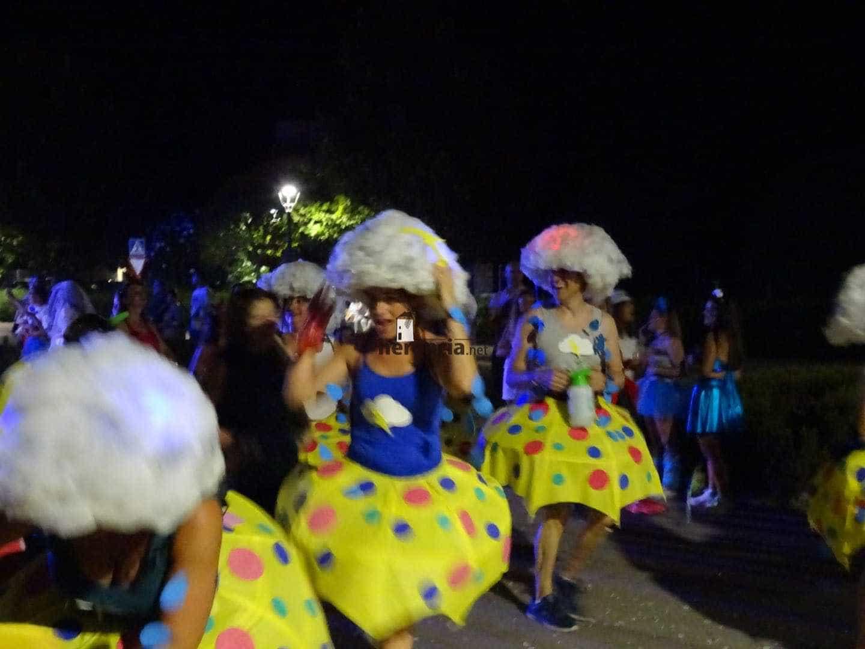 Galería de fotografías del Carnaval de Verano 2019 203