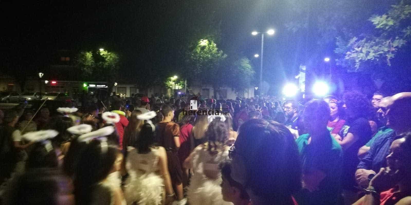Carnaval de herencia 2019 galeria 6 - Galería de fotografías del Carnaval de Verano 2019
