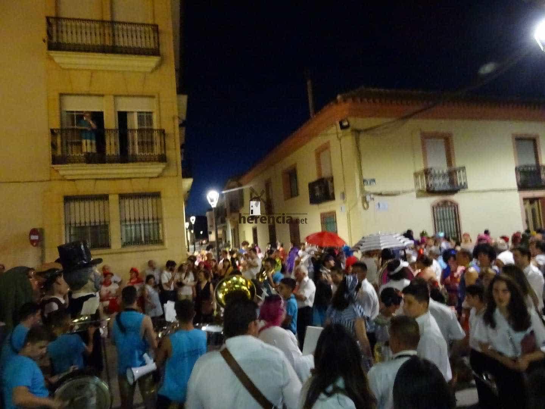 Carnaval de herencia 2019 galeria 63 - Galería de fotografías del Carnaval de Verano 2019