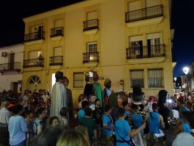 Galería de fotografías del Carnaval de Verano 2019 208
