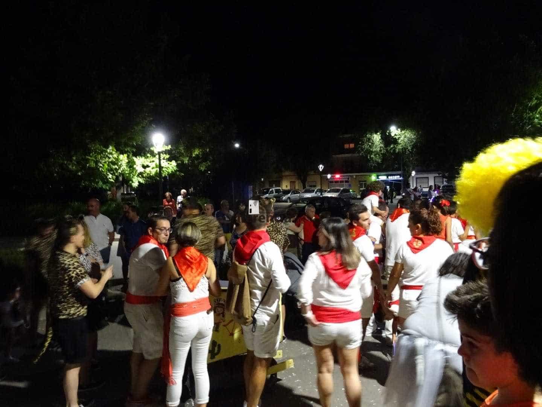 Galería de fotografías del Carnaval de Verano 2019 212