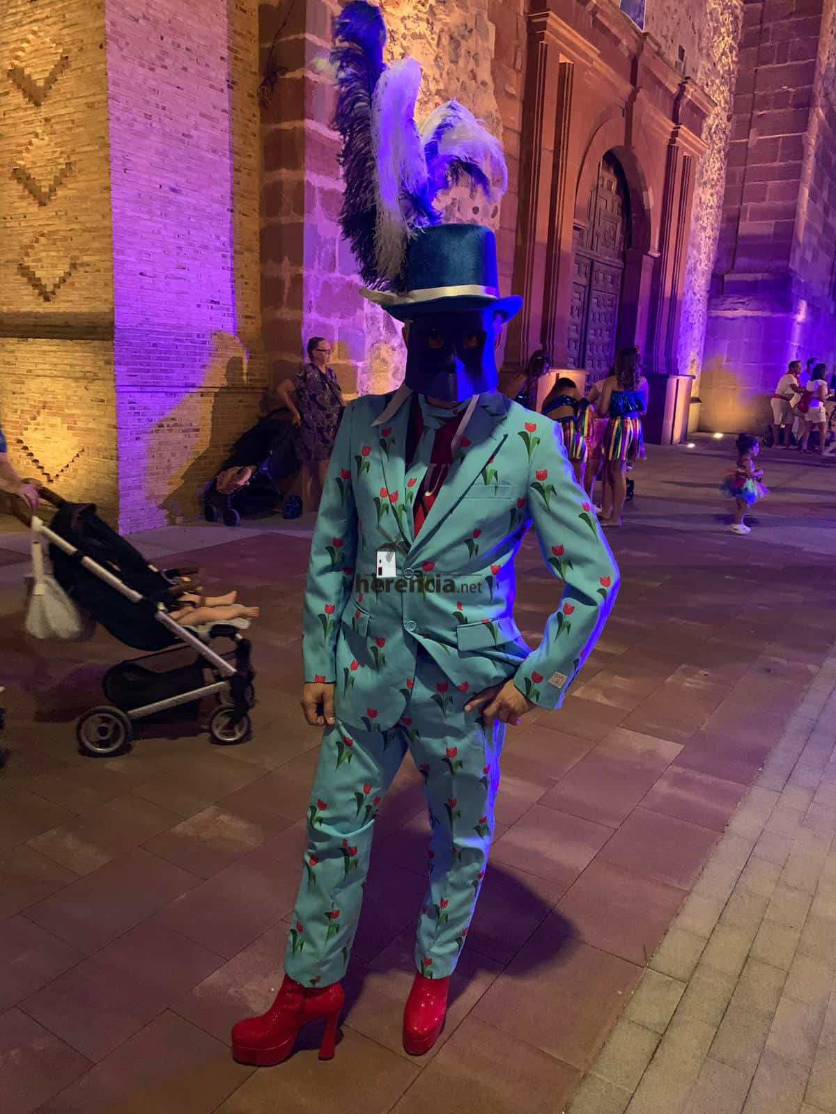 Galería de fotografías del Carnaval de Verano 2019 214