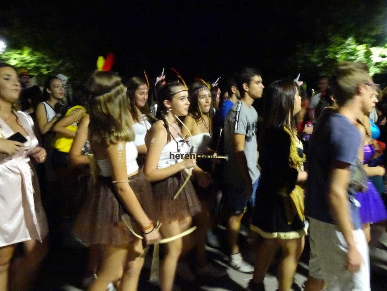 Galería de fotografías del Carnaval de Verano 2019 215