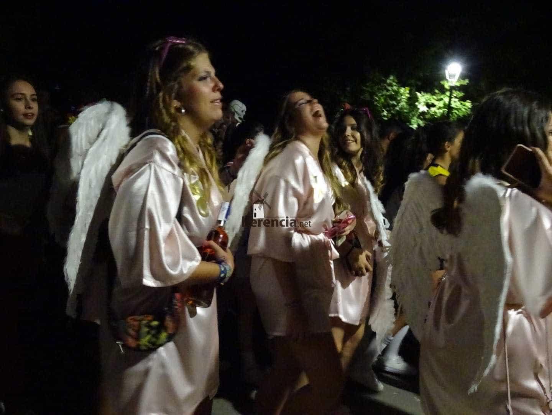Galería de fotografías del Carnaval de Verano 2019 216