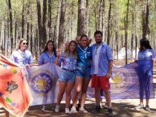 Herencia campa2019 10 226x169 - Los scouts de «La Inmaculada» de Herencia en verano