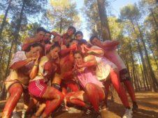 Herencia campa2019 12 226x169 - Los scouts de «La Inmaculada» de Herencia en verano