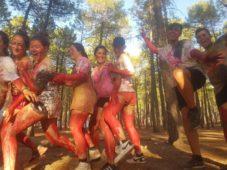 Herencia campa2019 13 227x170 - Los scouts de «La Inmaculada» de Herencia en verano