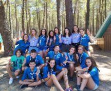 Herencia campa2019 5 216x179 - Los scouts de «La Inmaculada» de Herencia en verano